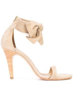 tied sandals  Ulla Johnson