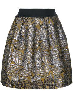 юбка с принтом Essentiel Antwerp