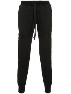 drawstring track pants Rta