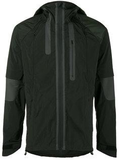 куртка с капюшоном из дышащего материала Y-3