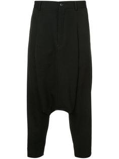 sarrouel trousers Comme Des Garçons Homme Plus
