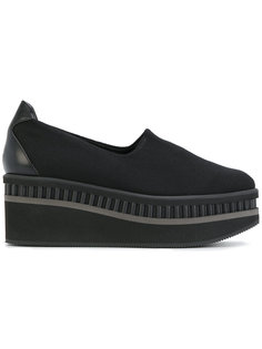 Lotes wedge loafers Robert Clergerie