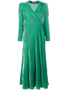 платье Guatemal Vivetta