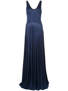 вечернее платье Leora Zac Zac Posen