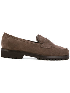 ridged sole loafers Unützer
