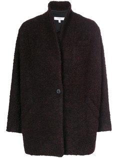 пальто на пуговице  Iro