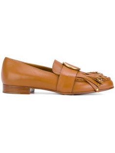Olly fringed loafers Chloé