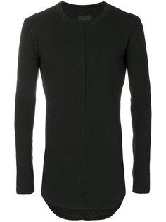 свитер с длинными рукавами D.Gnak