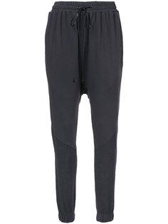 спортивные брюки Roaming Daniel Patrick