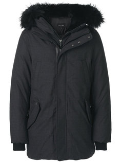 fur hood parka  Mackage