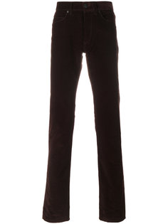 узкие джинсы Lanvin