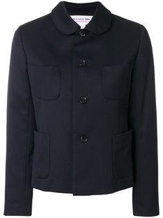 box jacket Comme Des Garçons Girl