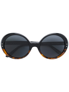 round sunglasses Oliver Goldsmith