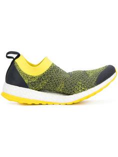 кроссовки на контрастной подошве Adidas By Stella Mccartney