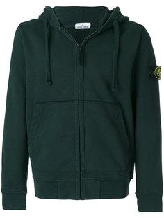 zipped hoodie Stone Island