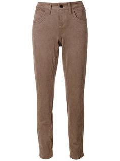 брюки Love с высокой талией Cambio