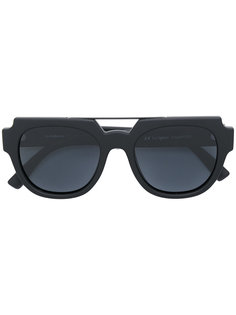 Lahabana square sunglasses Le Specs