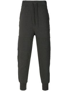 панельные спортивные брюки Y-3
