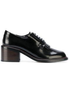 туфли Sumi на шнуровке Robert Clergerie