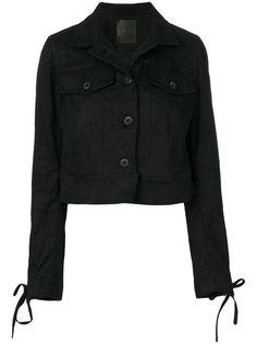 джинсовая куртка Lost & Found Ria Dunn