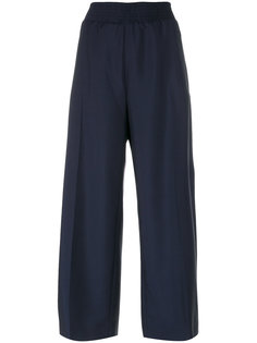 cropped tailored trousers Jil Sander