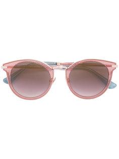 солнцезащитные очки Raffy Jimmy Choo Eyewear