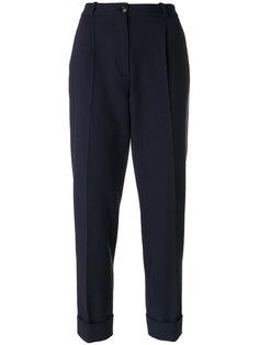 укороченные брюки  Ermanno Scervino