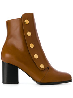 buttoned boots  Mulberry