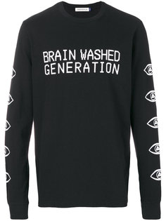 толстовка Brain Washed Generation Undercover