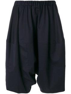 wide leg shorts Comme Des Garçons Girl
