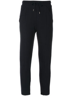 спортивные брюки со шнурком  Woolrich