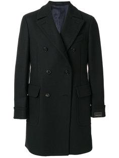 double-breasted coat  Gabriele Pasini