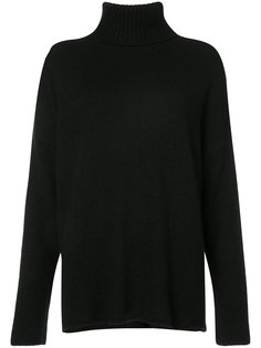 turtle neck sweater Simon Miller