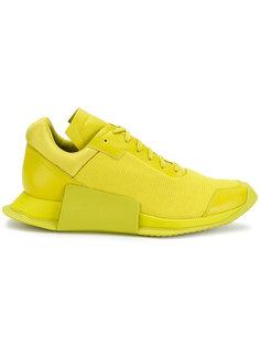кроссовки Rick Owens X Adidas Level Runner  Rick Owens