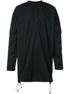 cargo loose fit shirt Cottweiler