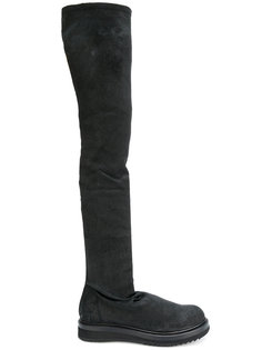 сапоги Stocking Creeper Rick Owens