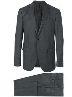 two piece suit Ermenegildo Zegna