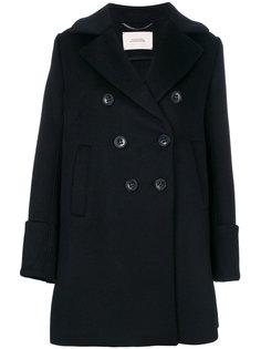 двубортное пальто  Dorothee Schumacher