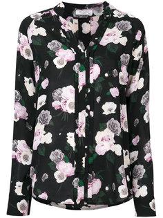 рубашка с цветочным принтом Liana Equipment