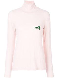 свитер-водолазка Nizza Vivetta