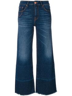 широкие джинсы  Dont Cry