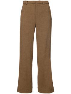 классические брюки Tome