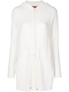 fitted belted cardigan Max Mara Studio