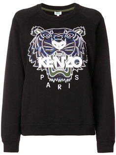 свитер Tiger Kenzo