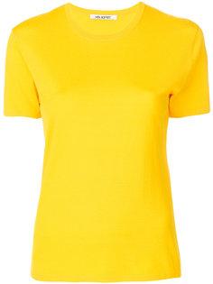 трикотажная футболка  Neil Barrett