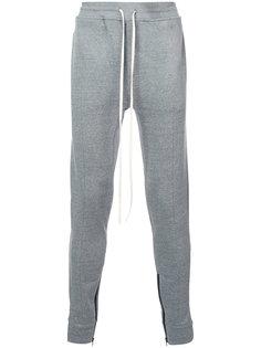 elasticated waistband track pants Fear Of God