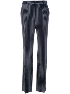 широкие строгие брюки  Lanvin