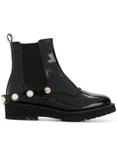 ботинки с ремешком Suecomma Bonnie