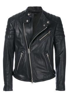 байкерская куртка Tom Ford
