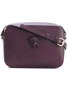 прямоугольная сумка Medusa Palazzo Versace